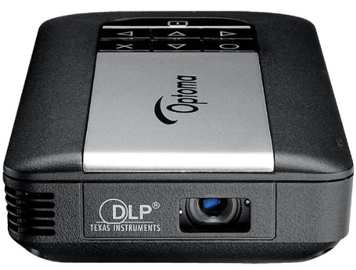 Optoma ML550 Portable Projector Enabled