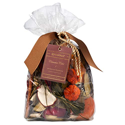 Aromatique Cinnamon Cider Decorative Potpourri (14oz)