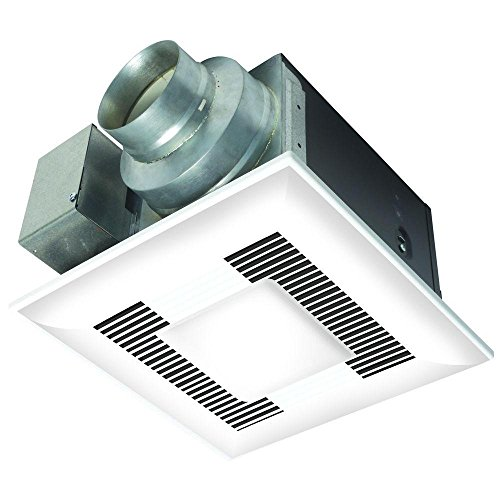 Panasonic FV-11VKL4 Ventilation Fan Light Combination