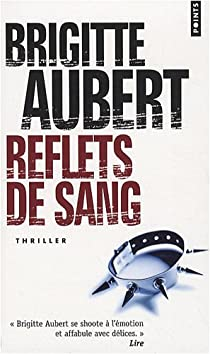 Reflets de sang par Aubert