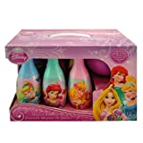 Disney Princess Bowling Set in Display Box