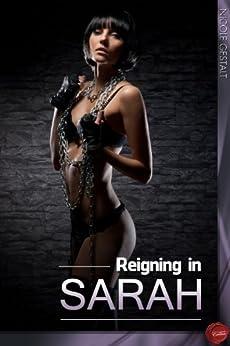 Reigning in Sarah by [Gestalt, Nicole]