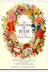 La guirlande de Julie (French Edition) Hardcover