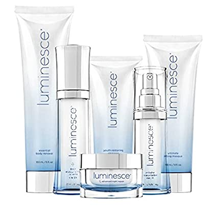 luminesce skin care