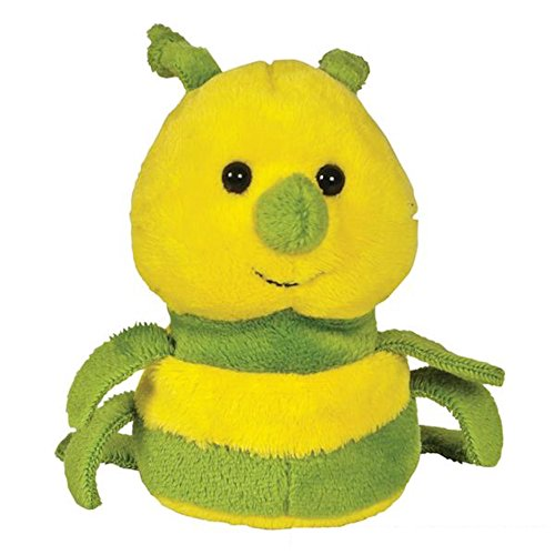 Top Caterpillar Bean Filled Plush Stuffed Animal