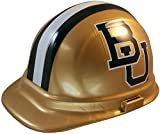 Wincraft NCAA College Ratchet Suspension Hardhats - Baylor University Bears Hard Hats