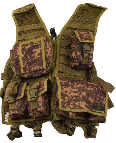 Tippmann Assault Vest (X-Large)