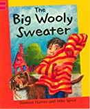 The Big Wooly Sweater, Damian Harvey, 1597711659