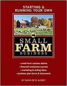 cattle business plan template