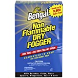 BENGAL CHEMICAL 55500 Indoor Dry Fogger