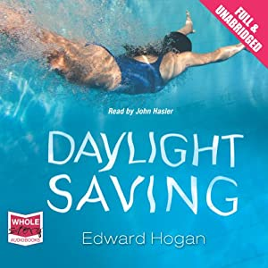 Daylight Saving Audiobook