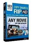Bling 123 COPY DVD PLATINUM