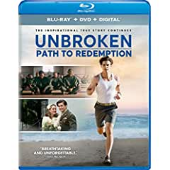 UNBROKEN: PATH TO REDEMPTION debuts on Digital Nov. 27 and on Blu-ray, DVD Dec. 11 from Universal