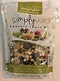 WildRoots Simply Wild Organic Trail Mix- 24 Oz (1 Lb 8 Oz)
