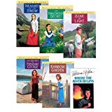 Patricia St John Series: Star of Light, The Tanglewoods' Secret, The Secret  at Pheasant Cottage, Rainbow Garden, Treasures of the Snow, and Where the River  Begins