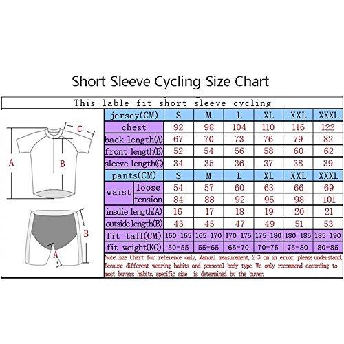 Abbigliamento Fr Ciclismo Maglie Logas Italian Jersey CortaSalopette Mtb Per Set Manica Uomo vPnwON80ym