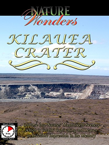 Kilauea Point - Nature Wonders - Kilauea Crater - Hawaii