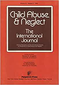 free journal articles on child abuse and neglect