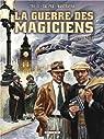 La guerre des magiciens, tome 2 : Londres par Dal Prà