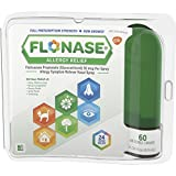 Flonase Allergy Relief Nasal Spray, 60 Count