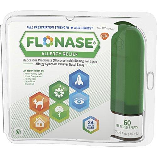 Flonase Allergy Relief Prescription Strength product image