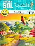 img - for VIRGINIA SOL Coach, Gold Edition, Reading, Grade 5 book / textbook / text book