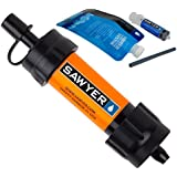 Sawyer Products SP103 Mini Water Filtration...