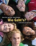 img - for Wie geht's? (World Languages) book / textbook / text book