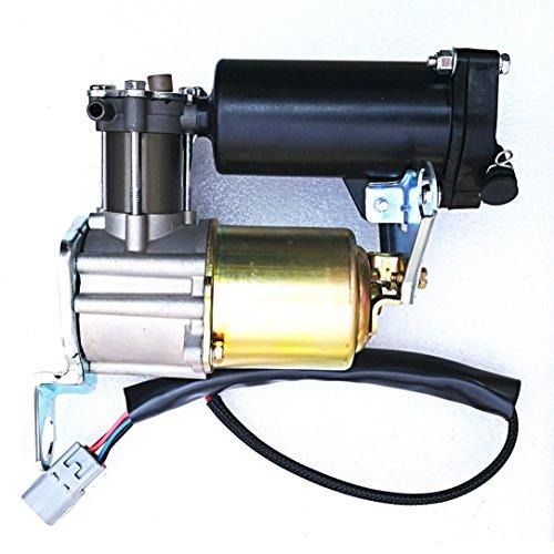 lexus gx470 air suspension - 3