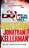 Obsession by Jonathan Kellerman front cover
