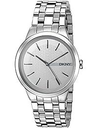 Womens NY2384 PARK SLOPE Grey Watch
