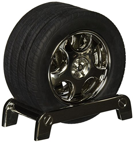 Kito Design StealStreet Spinner Racing Wheel Coasters wit...