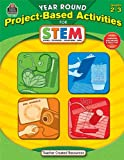 Year Round Project-Based Activities for STEM Grd 2-3, Steve Butz, 142063027X