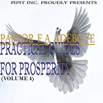 Practical Guides for Prosperity, Book 4 | E. A. Adeboye