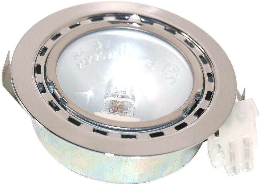 Bosch Neff Siemens Campana extractora de la lámpara 175069