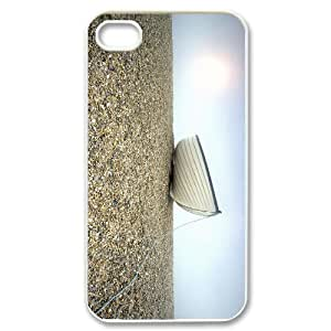 Winfors Boat Phone Case For Iphone 4/4s [Pattern-5]