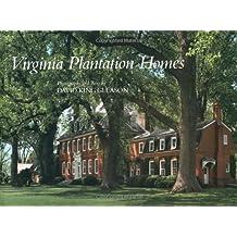 Virginia Plantation Homes