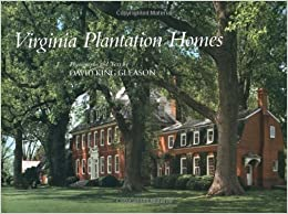 Book Virginia Plantation Homes
