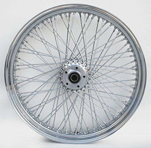 23 Harley Wheel - 4