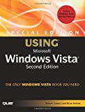 Using Microsoft Windows Vista, Robert Cowart and Brian Knittel, 0789737817
