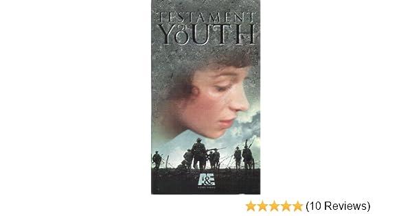 Amazoncom Testament Of Youth Vhs Cheryl Campbell Emrys James