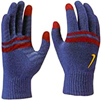 Nike Youth Tech Touch Screen Winter Knit Gloves
