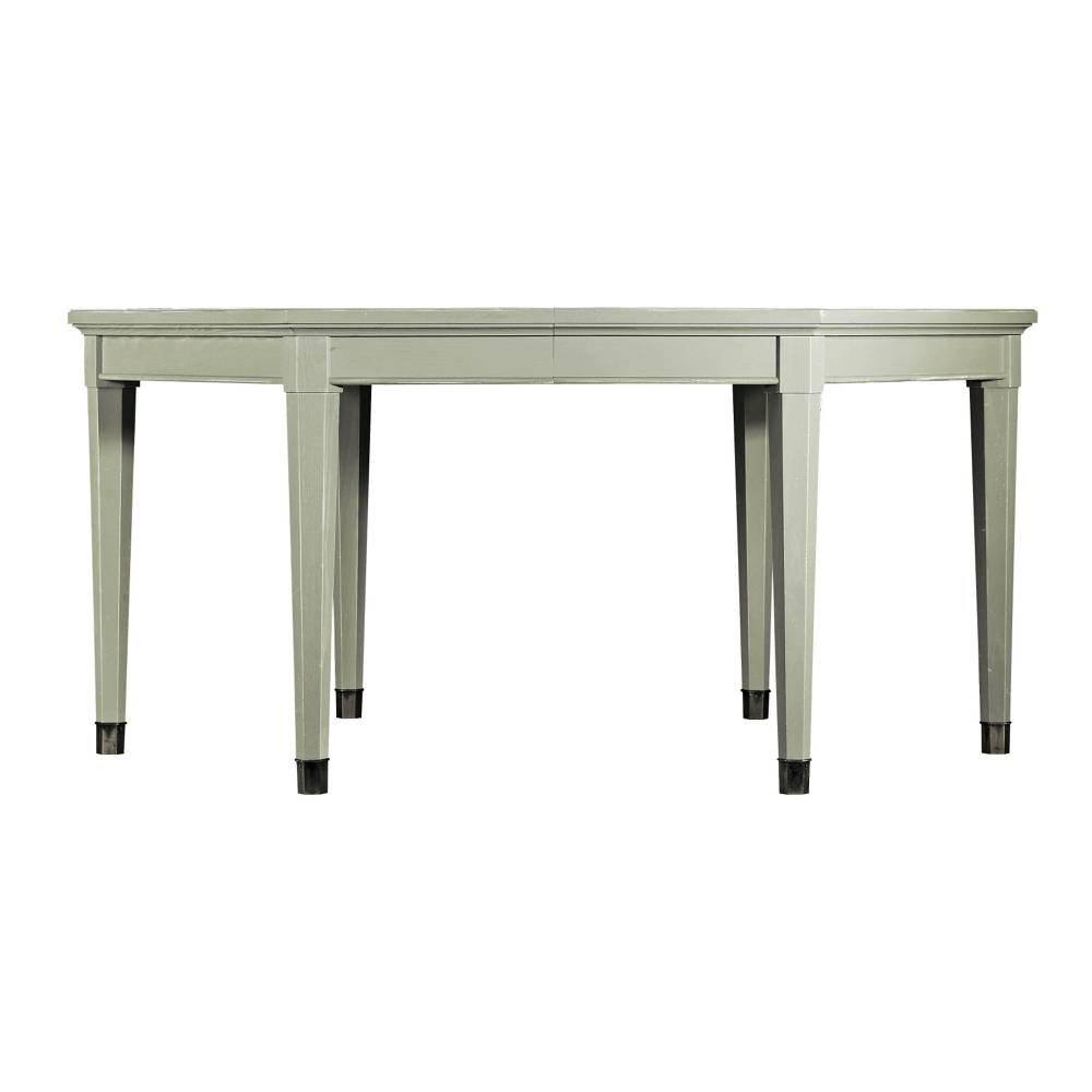 Amazon.com: Stanley Furniture 062 E1 32 Coastal Living Resort Soledad  Promenade Leg Table: Kitchen U0026 Dining