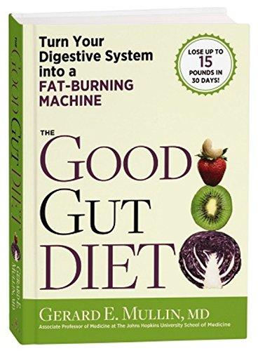 - The Good Gut Diet