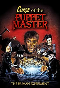 Curse Of The Puppet Master [Blu-ray] from Full Moon Features