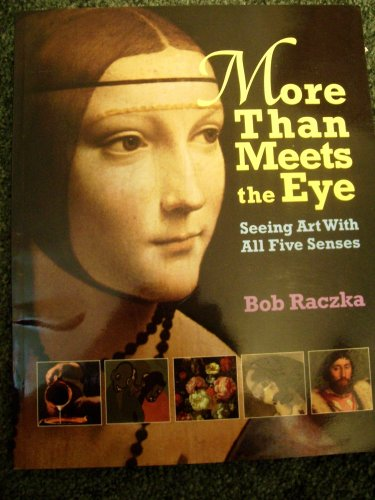 More than Meets the Eye Seeing Art With All 5 Senses PDF