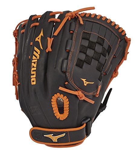 Mizuno GMVP1300PSEF7 MVP Prime SE Fastpitch Soft Ball Gloves, 13