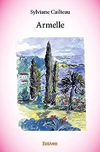 Armelle par Sylviane Cailteau