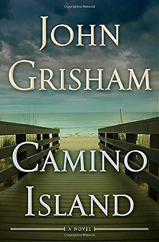 book cover of Camino Island