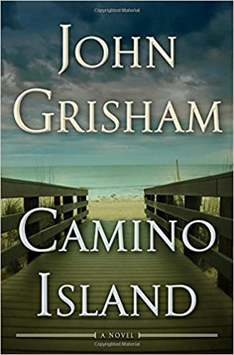 Image result for Camino island